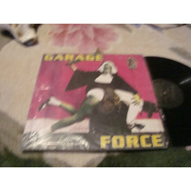 Lp - Garage Force