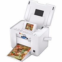 Impressora Fotográfica Portatil 10x15, 5x7, 3x4 Epson Pm225