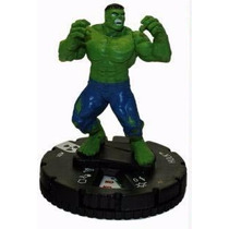 Miniatura De Heroclix Marvel -  Hulk - 001