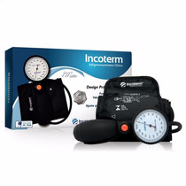 Esfigmomanometro Aparelho De Pressão - Incoterm - Ec500