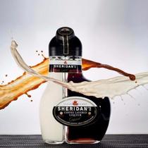 Licor Irlandes Café E Whisky Sheridan