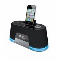 Dock Station - Radio Relógio - Apple - Iphone / Ipad / Ipod