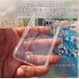 Capa Case Capinha Transparente Celular Alcatel Pixi 3 4.5