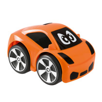 Meu Primeiro Veículo Roda Livre - Mini Turbo Touch - Oliver