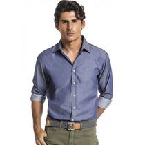 Blusa Masculina Jeans Slim Fit Buon Giorno Arthur