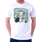Camiseta Barney Stinson How I met your mother