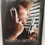 Dvd - Paranóia Americana - Peter Krause Original