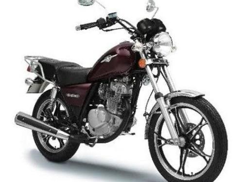DAFRA HORIZON 150 - CHOPPER 150 MODELO 2021 (FABY)