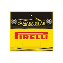 Camara De Ar Aro Mh 14 Pirelli Traseira Honda Biz 100 E 125