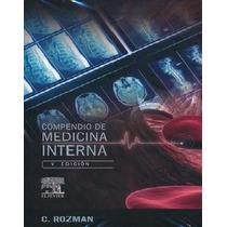 Rozman C Compendio De Medicina Interna 5 Ed © 2013 R 2014