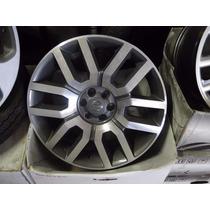 Jogo De Roda 20 Nissan Frontier 6x114