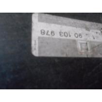 Painel Traseiro Interno Monza Hatch 1982/gm 90103978