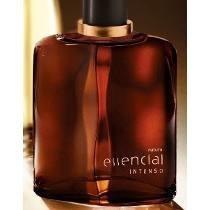 Deo Parfum Essencial Intenso Masculino -100 Ml Natura