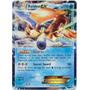 Carta Pokemon Keldeo Ex Bw61 Em Inglês