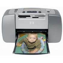 Impressora Hp Photosmart 145 10x15 Q3025