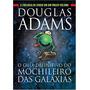 O Guia Definitivo Do Mochileiro Das Galáxias Frete Gratis