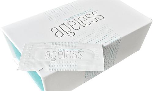 Ageless Instantly Efeito Cinderela Botox Mágico 25 Unidades