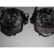 Moto Bmw R 1200 Gs Adv Motor Cabeçote Ld Esq. Ou Direito