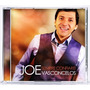Cd Joe Vasconcelos - Sempre Confiarei * Original