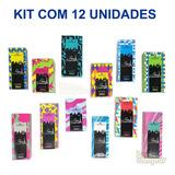 Kit 12 Perfumes Bolso Bolsa Importados Revenda Atacado 25ml