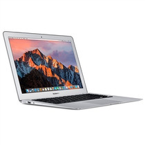 Macbook Air 13 I5 8gb 128ssd 2017 Lacrado Mqd32 P. Entrega