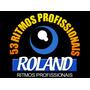 53 Ritmos Roland Profissionais Gw8 E Prelude