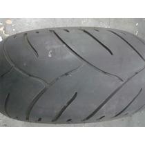 Pneu Dunlop Meia Vida 240/40/18