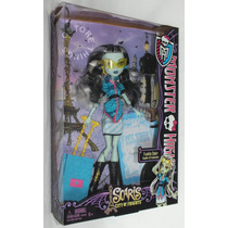 Monster High - Scaris City Of Frights - Frankie Stein