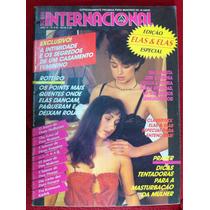 Revista Internacional Elas E Elas Mulheres Nuas Bia Josí Vic