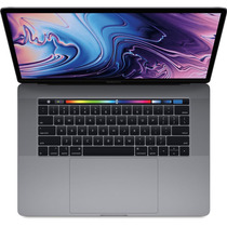 Macbook Pro 15'' 2.9ghz I9 6c 32gb 560x 1tb (mid 2018) 12x!