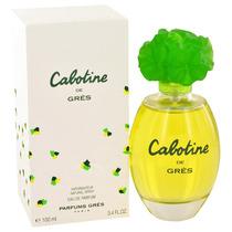 Perfume Cabotine De Grès 100ml Edp Eau De Parfum Original