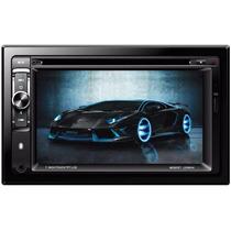Dvd Multimidia 2din Napoli 7585bt Tv Digital Bluetooth