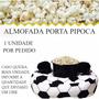 Almofada Porta Pipoca  !!! Promoção !!!!