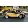 Autorama Scalextric Porsche 997 Estrela,scx,nsr,nsr , Original