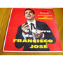 Lp Figura Francisco Jose Fado Sucessos De Portugal