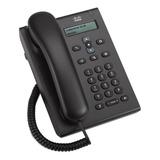 Telefone Ip Cisco Voipsip Cp3905 Kit 10 Aparelhos +10 Fontes