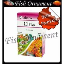 Alcon Labcon Clean 15 Ml Fish Ornament
