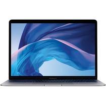 Macbook Air 2018 128gb Space Gray R$ 6100,00 A Vista