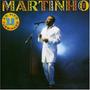 Cd Martinho Da Vila - 3.0 Turbinado/ao Vivo (99087)