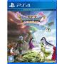 Dragon Quest Xi Echoes Of An Elusive Age Ps4 Edição Da Luz