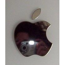 Espelho Decorativo - Maçã Apple 50cm
