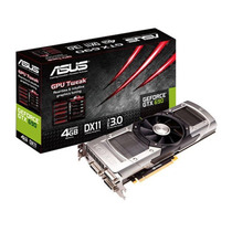 Placa De Vídeo Asus Gtx690 4gb Ddr5 512 Bits