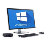 Mini Pc Windows Asus Chromebox Nuc Intel I7 8gb Sd 64gb Wifi