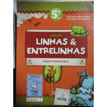 Livro: Língua Portuguesa 5°ano - Coleção Linha E Entrelinhas