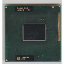 Processador Intel Mobile Core I5 2410m 2ª Geração 2.3mhz 3m