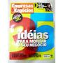 Revista Pequenas Empresas Grandes Negócios No 228 - 01/2008