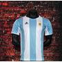 Camisa Seleção Argentina Copa América Centenário 2016