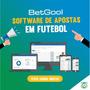 Software De Apostas Desportivas