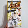 Funko Articulado Ryu Savage World Street Fighter Original