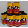 10 Cofrinhos Personalizados Mickey